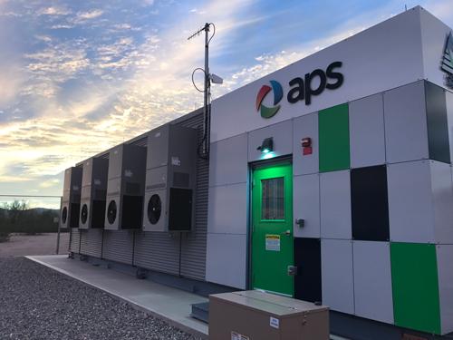 APS energy storage