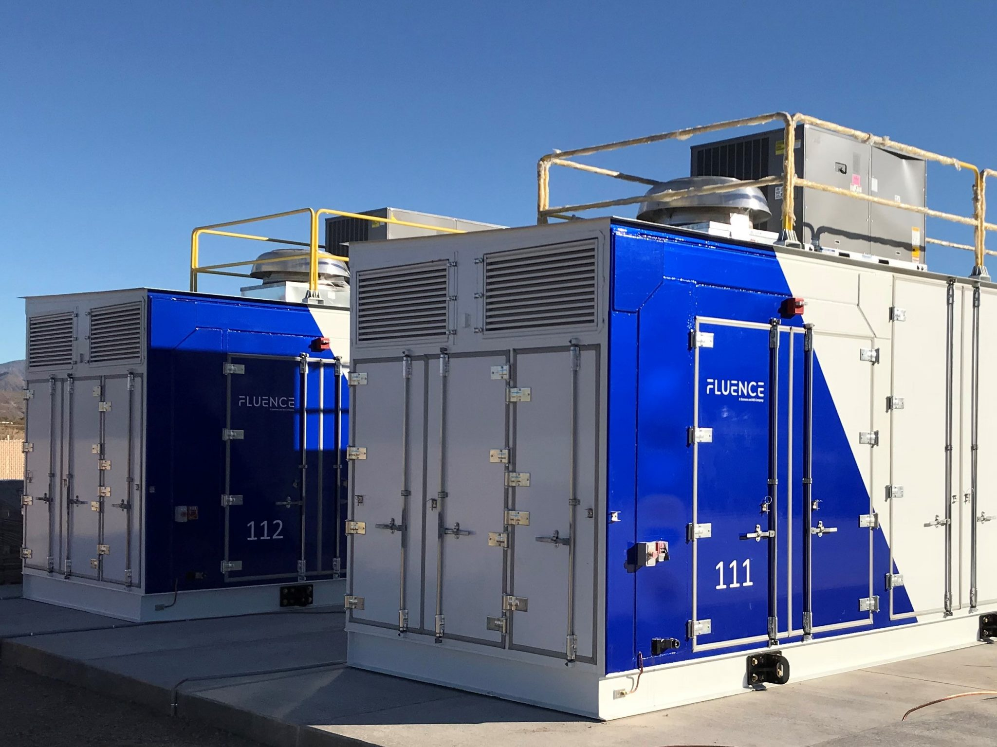APS Punkin Center energy storage