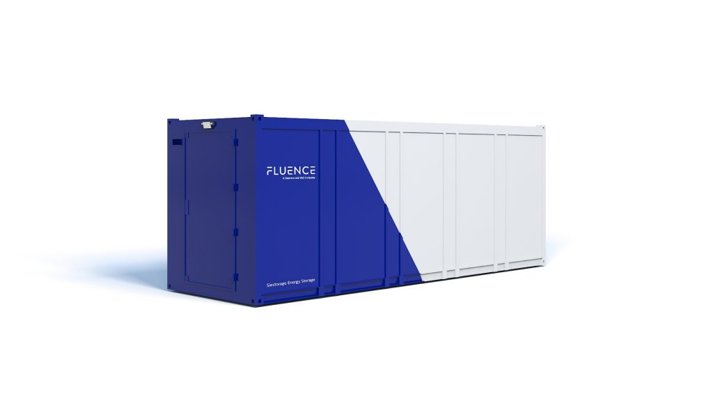 Siestorage energy storage system